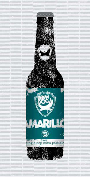 AMARILLO packaging