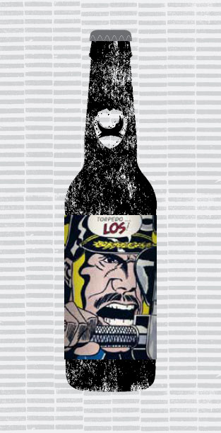 LICHTENSTEIN PALE ALE packaging