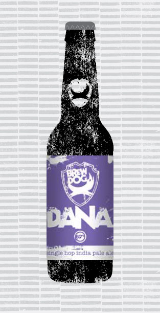 IPA IS DEAD - DANA packaging