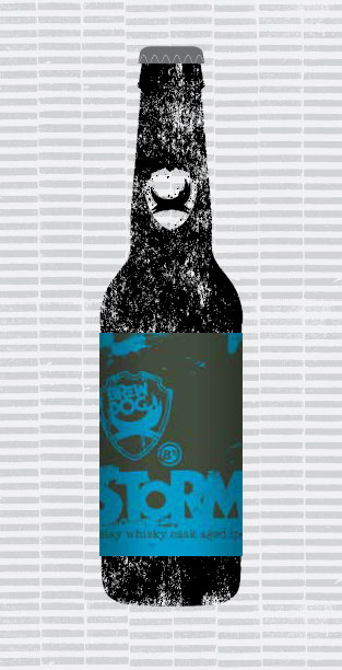 STORM packaging