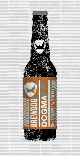 DOGMA packaging