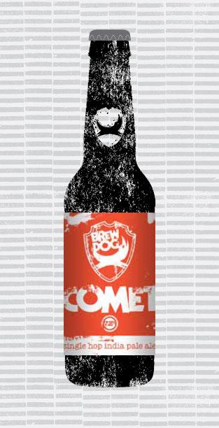 COMET packaging