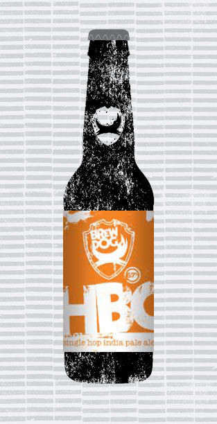 HBC 366 packaging