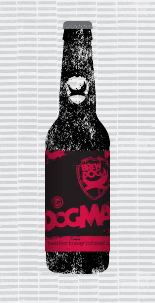 ORIGINAL DOGMA (NÉE SPEEDBALL) packaging