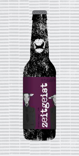 ZEITGEIST packaging