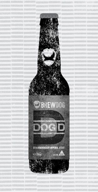 DOG D packaging