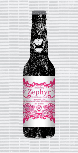 ZEPHYR packaging
