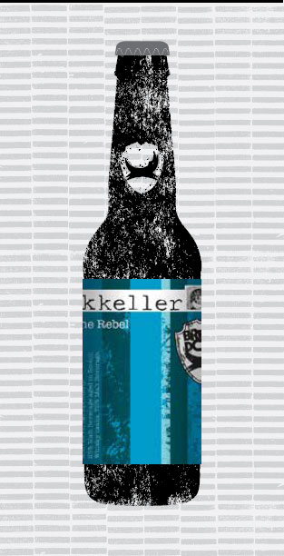 DEVINE REBEL (W/MIKKELLER) packaging