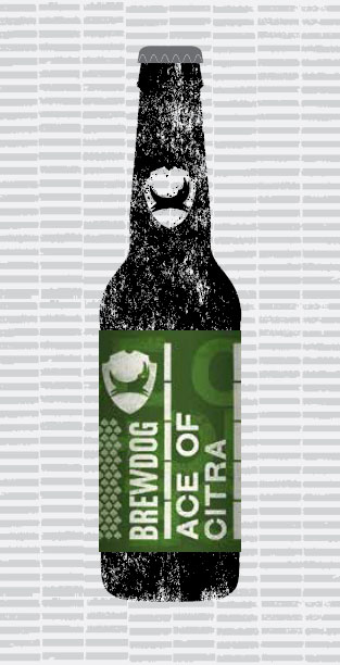 ACE OF CITRA packaging