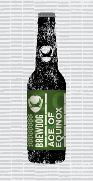 ACE OF EQUINOX packaging