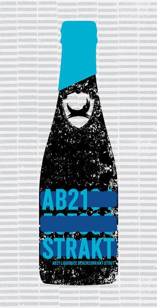 AB:21 packaging