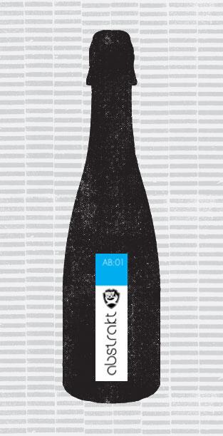 AB:01 packaging