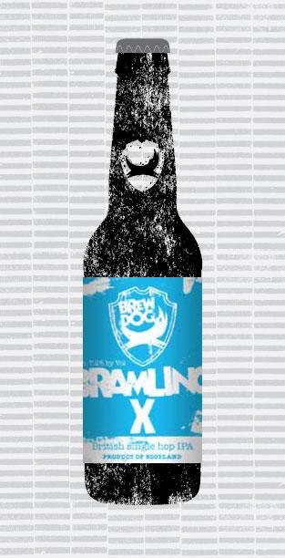BRAMLING X packaging