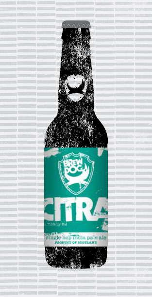 CITRA packaging