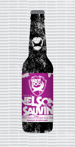 NELSON SAUVIN packaging