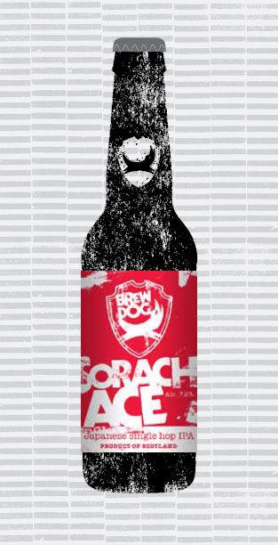 SORACHI ACE packaging