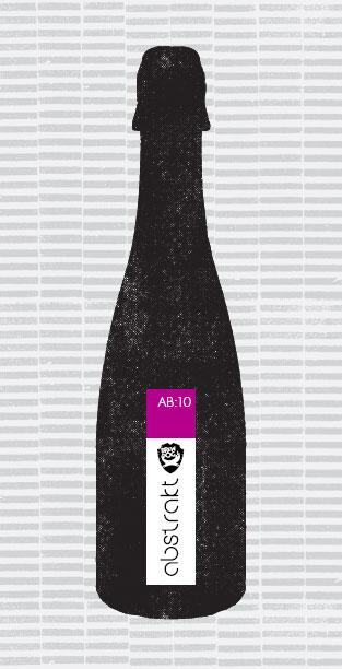 AB:10 packaging