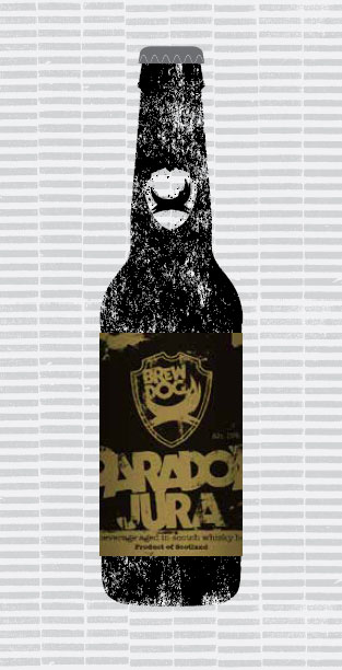 PARADOX JURA packaging