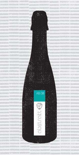 AB:08 packaging