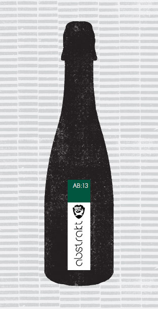 AB:13 packaging