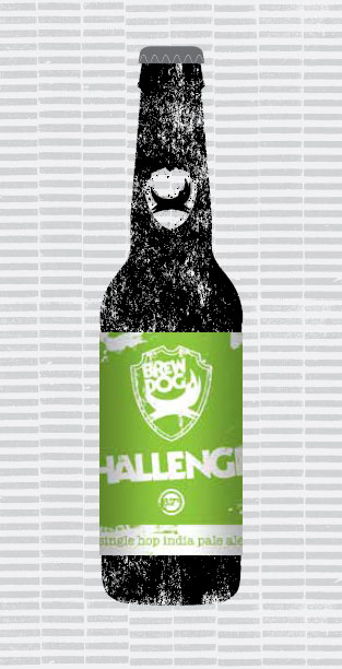 CHALLENGER packaging