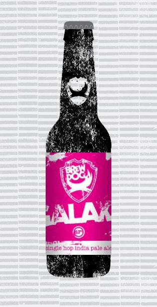 GALAXY packaging