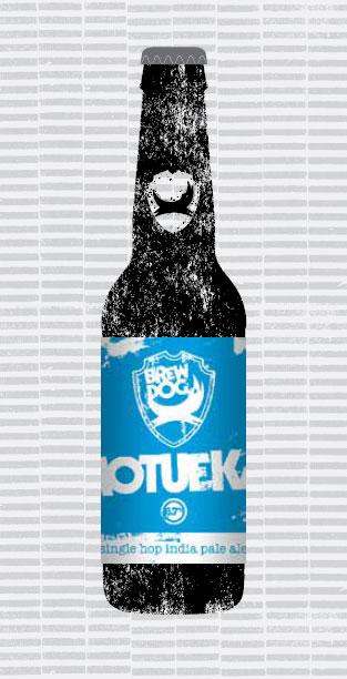 MOTUEKA packaging